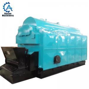 Cheap Paper Making Machine Spare Parts Steam Boiler For Culture Paper Machine Iron Boiler wholesale