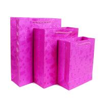 Cheap Unisex Recyclable Non Woven Handbag  Eco Friendly  Multi Color 17.5x12.5x5.5 cm wholesale