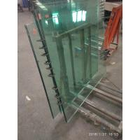 Cheap float glass clear, untra clear, low iron glass, max. dimensions at 2440*3300, thickness 2-15mm wholesale