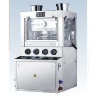 Cheap Chicken Stock Cube Rotary Tablet Press Machine With Hard Chrome Coating Punches & Dies wholesale