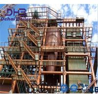 China Industrial Water Tube Boiler , HRSG Heat Recovery Steam Generator Acid Recycling on sale