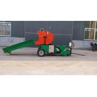 Automatic combined silage baler wrapper