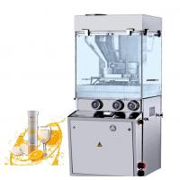 Cheap Effervescent Tablet Powder Forming Tablet Press Machine Healthy Pill Maker wholesale