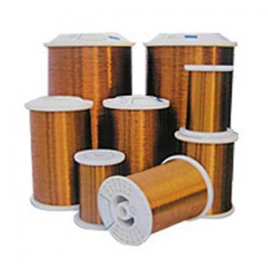 Cheap Class130 Class180 Super Aluminium Enamel Copper Wire Winding for transformer wholesale