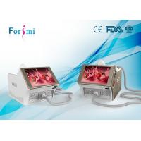 laser diode touch control 808nm diode laser FMD-1 diode laser hair removal machine