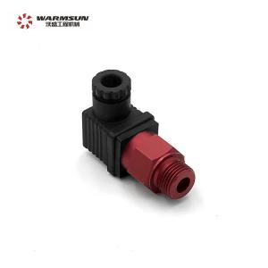 Cheap 60136741 NTB47CA Bimetal Temperature Switch Reach Stacker Spare Parts wholesale