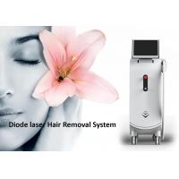 Cheap CE approved the speed and permanent 808nm hair removal diode laser wholesale