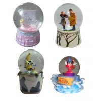 Cheap 3D Snow Ball/Water ball wholesale