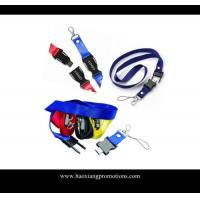 Cheap Promotional company use cheap id card holder lanyard with logo wholesale