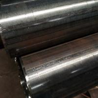 Quality Cold Drawn Welded Precision Steel Tube , Dom Steel Tubing EN10305 -  2 for sale