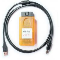 Cheap MPPS Chip Tuning Dongle V12.01 ECU CHIP TUNING wholesale