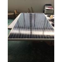 cheap price 250wp multicrystalline solar panel