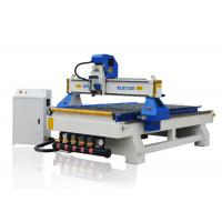 Cheap 380V Cnc Wood Engraving Machine With Roller 4.5kw HSD Air Cooling Spindle wholesale