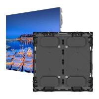 Cheap P4 Light Super Slim Digital Led Display Board Full Color Die - Casting For Concert wholesale