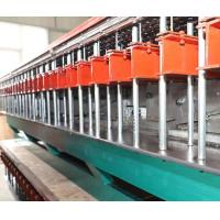 China FRP chemical pipe winding production line on sale