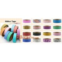 Cheap 5cm Scotch Tape Label Wide Adhesive DIY Scrapbooking Sticker Label Kids Toy Car Play wholesale
