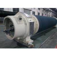 Cheap Strong Dewatering Capacity Vacuum Touch Roller For Crescent Tissue Paper Machine wholesale