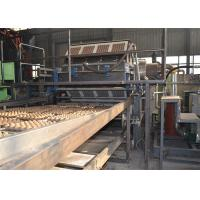 Environment Friendly Paper Pulp Molding Machine Controlled By Computer