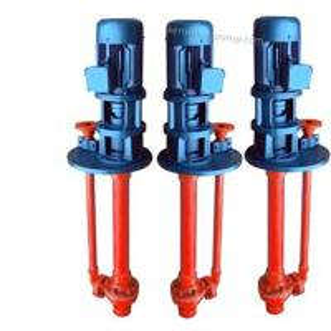 Cheap FSY Series submerged fiberglass plastic chemical centrifugal pump wholesale