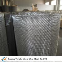 Cheap Stainless Steel Closed Edge Wire Mesh|SS304\316 Customized Size wholesale
