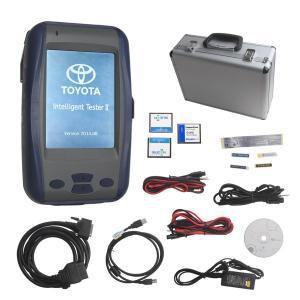 Cheap Toyota Denso IT2 V2014.10 Intelligent Tester2 With Suzuki wholesale