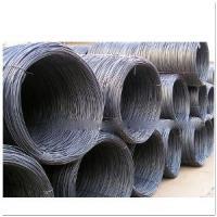 Cheap Corrugated Wire Rod BS4449 Gr460 Coiled Concrete Reinforced Steel Rebar wholesale
