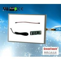 China Indoor 10.4 4 Wire Resistive Touch Screen For LCD Display Computer Tablet on sale