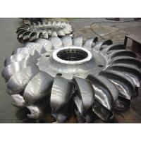 Buy cheap Hydro Turbine from wholesalers