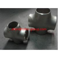 Cheap Cross Pipe Fittings wholesale
