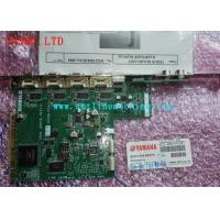 China YG200 Slider Visual Control Board KGJ-M441H-03X YG100 Slider Image Processing Card on sale