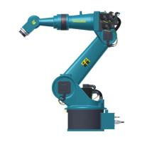 Cheap Remote Operation Mode Educational Robotic Arm For Palletizing , Welding wholesale
