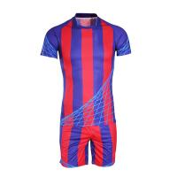 Cheap Mens Soccer Sports Clothing Personalised Sublimated Youth Football Jerseys wholesale