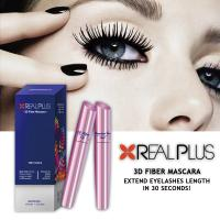 Buy cheap Highest Quality Tube Mascara 3D Mascara Natural Fiber Lash Extender with Lowest from wholesalers