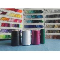 40/2 China Polyester Sewing Thread Manufacturer Wholesale Suppliers Cone 100% Spun Polyester Sewing Thread