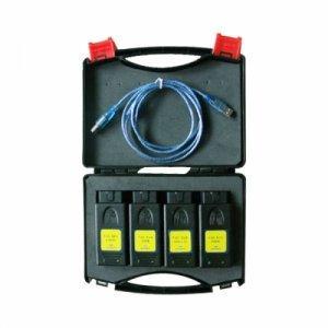 China autodiagnosticobd 4 IN 1 VAG ECU OBD2 Scan Tool VAG Car ECU Tool on sale