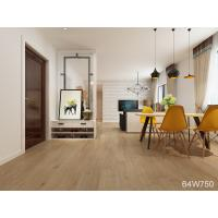 Buy cheap Luxury Plastic SPC Rigid Vinyl Flooring , Anti - Scratch PVC Click Flooring from wholesalers