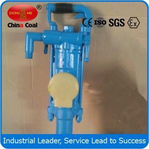 Cheap YT28 good quality rock drilling machine, pneumatic rock drill wholesale