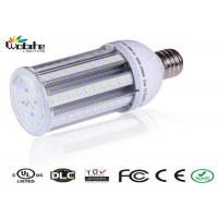Buy cheap 75 Ra LED Corn Cob Light Bulbs E27 36W 5400 Lm SMD5630 Lower Working Temperature from wholesalers