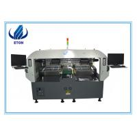 Cheap CE High Speed Fastest Pick And Place Machine HT-T7 Automatic Roll To Roll Mounting Device wholesale