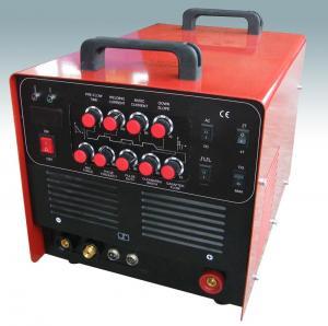 Cheap AC/DC PULSE TIG 3in1 Welder Plasma SUPER160P/200P wholesale