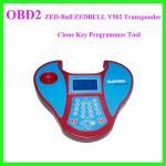 Cheap ZED-Bull ZEDBULL V502 Transponder Clone Key Programmer Tool wholesale