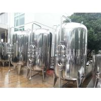 Cheap Stainless Steel 304 RO Water Treatment System Reverse Osmosis Water Purification Unit wholesale