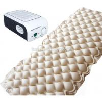 Cheap PVC Inflatable Hospital Air Mattress With Anti Bedsore thickness is 0.3mm - 0.4mm wholesale