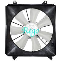 Cheap AC A/C Condenser Cooling Fan For Honda Fits Accord Sedan Ho3113134 wholesale