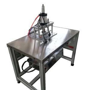 Cheap Disposable Mask Edge Pressing Machine N95 Forming Edge Band Welding Machine wholesale