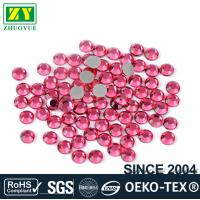 Cheap Eco - Friendly Lead Free Rhinestones With South Korean Raw Materials wholesale