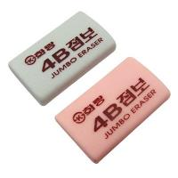 Cheap low price promotional rubber eraser with printing wholesale