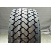 Cheap 385/55R22.5 Size Travel Coach Tires 4500Kg Max Loading Capacity For Highway wholesale