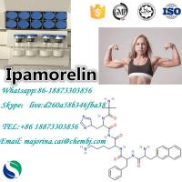 Cheap Ipamorelin 2mg/5mg for Bodybuilding Decreased body fat 170851-70-4 wholesale