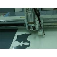 China Sporting Racquets Golf EVA Produce CNC Digital Foam Cutting Machine on sale